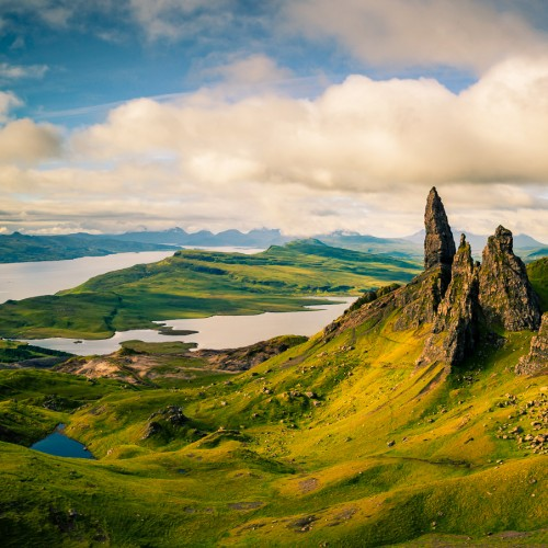 20140620-Scotland, Old man of Storr-IMG_1715-Pano- Bibi Veth